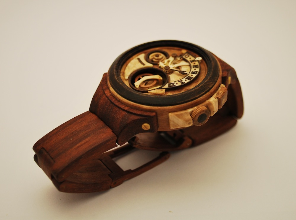 friendly trend men eco man handmade spotter wooden the best watches for wood