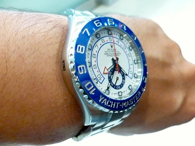 Rolex Yachtmaster 2 Price