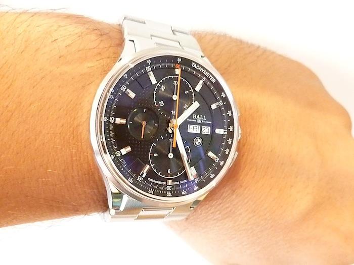 BALL Watch Company SA - La Chaux-de-Fonds - …