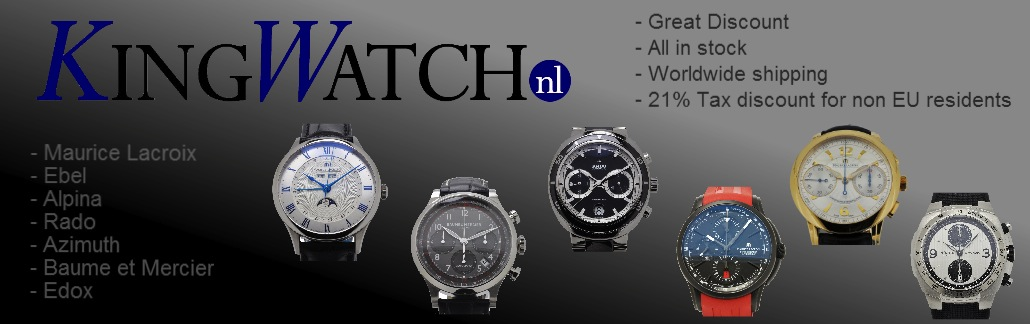 KingWatch-nl Watches